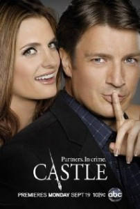 Cancelled and Renewed Shows 2012: ABC renews Castle for season 5