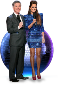Cancelled and Renewed Shows 2012: ABC renews Dancing With The Stars for season fifteen