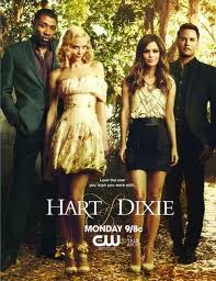 Cancelled and Renewed Shows 2012: The CW renews Hart of Dixie for season two