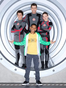Cancelled and Renewed Shows 2012: Disney XD renews Lab Rats