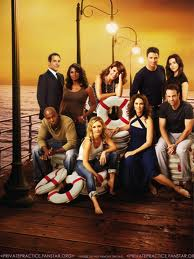 Cancelled and Renewed shows 2012: ABC to renew Private Practice for sixth and final season