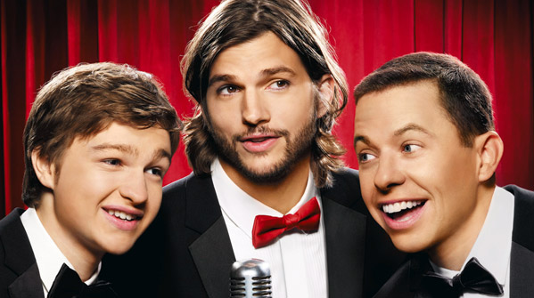 Cancelled and Renewed Shows 2012: Two and a Half Men for season ten