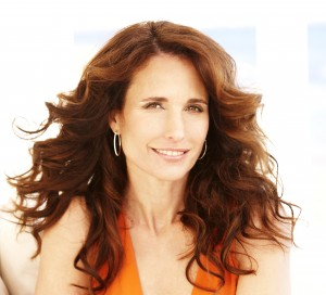 Cedar Cove – Hallmark first ever primetime series cast Andie MacDowell as lead