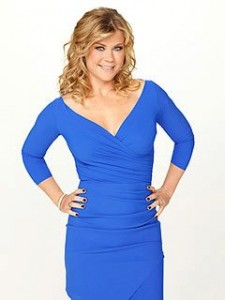 Two In stars Allison Sweeney for Hallmark Channel original movie