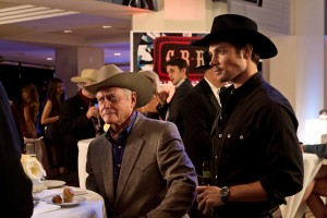 Cancelled and Renewed Shows 2012: TNT renews Dallas for second season