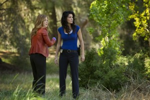 Cancelled and Renewed Shows 2012: TNT renews Rizzoli & Isles for fourth season