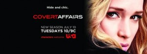 USA Network Summer Prize Pack Contest and Giveaway – Runs Through July 1