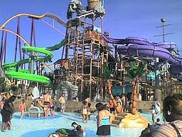 Xtreme Waterparks to premiere July 8 8PM on Travel Channel