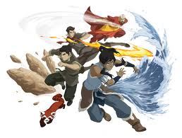Cancelled and Renewed Shows 2012: Nickelodeon renews The Legend of Korra
