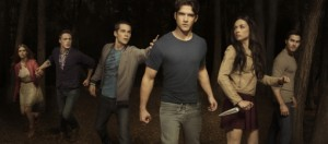 Cancelled and Renewed Shows 2012: MTV renews Teen Wolf for season three