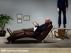 Cancelled and Renewed Shows 2012: Is Curb Your Enthusiasm ending?