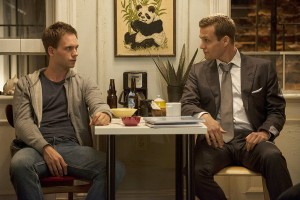 Suits Summer finale High Noon: Who gets Louis managing partner vote?