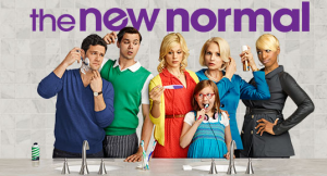 Five reasons to watch The New Normal on NBC