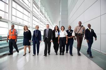 Airport 24-7:Miami to premiere October 2 9PM on Travel