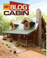 DIY Network's Blog Cabin 2012 – You Design It, We Build It, You Could Win It!