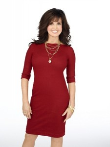 Marie Osmond´s Talk Show Marie Debuts on Hallmark Channel, October 1