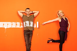 Cancelled and Renewed Shows 2012: ABC Family renews Melissa & Joey for season three