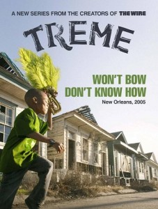 Watch Treme season 3 trailer video