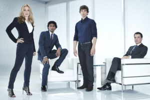 Cancelled or Renewed? USA renews Covert Affairs for season four