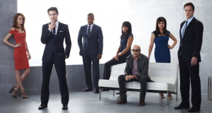 Cancelled or Renewed? USA renews White Collar for season five
