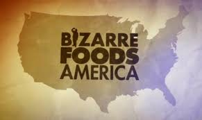 Cancelled or Renewed? Travel Channel renews Bizarre Foods America with Andrew Zimmern for season seven