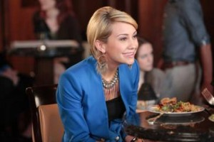 Chelsea Kane Interview about her Drop Dead Diva gig