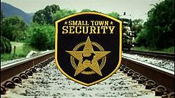 renews Small Town Security for a second season to premiere next year