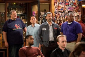 Cancelled or Renewed? TBS renews Sullivan & Son