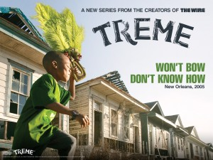 Cancelled or Renewed? HBO renews Treme for final season