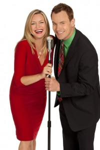 Christmas Song to Premiere November 3 8/7 C on Hallmark Channel