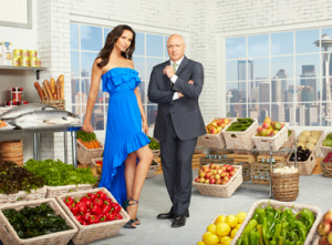 Interview with Top Chef Seattle judge Wolfgang Puck