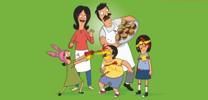 Cancelled and Renewed Shows 2012: Fox renews Bob´s Burgers for season four