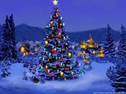 Complete and Updatable Guide of Christmas 2012 TV Programming