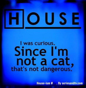 Best Quotes and House-isms from Gregory House – Season 1
