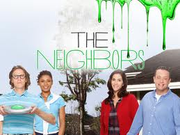 Cancelled or Renewed? ABC renews The Neighbors for full season pickup