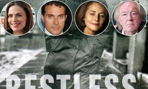 Restless to premiere December 7 on Sundance Channel