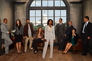 Cancelled or Renewed? ABC renews Scandal for full season backorder