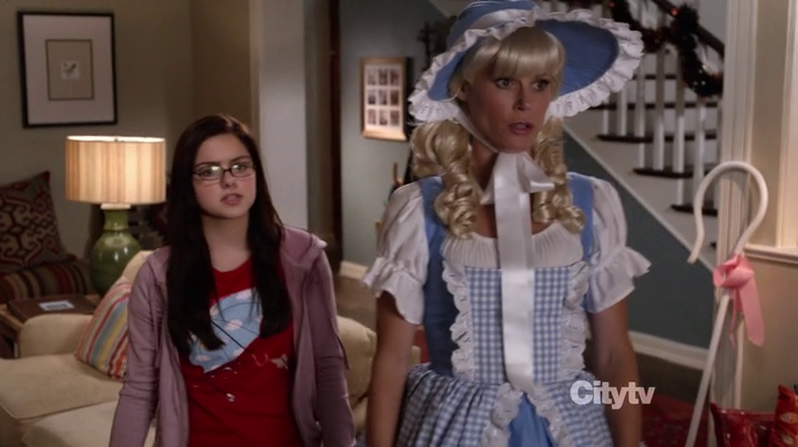modern,family,quotes,halloween,open,house,horror,claire,