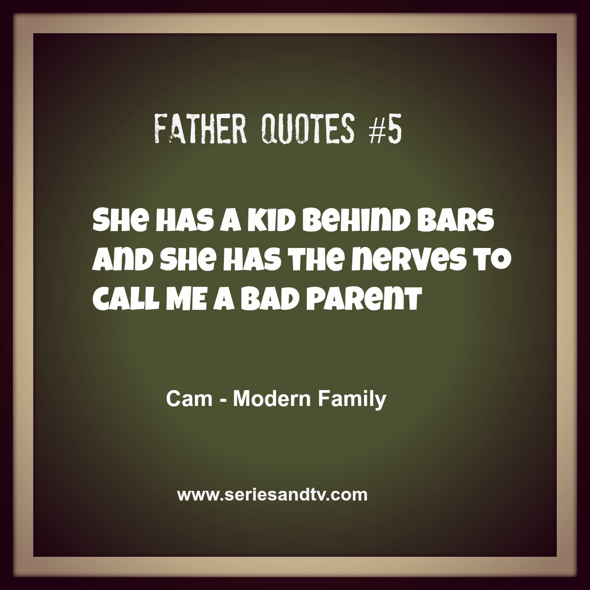 Good Quotes For S | Best Quotes From Modern Family S S04e07 Arrested Episode Series Tv