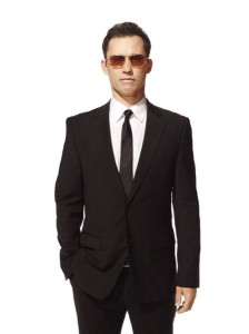 Interview with Burn Notice´s Jeffrey Donovan – Michael Westen