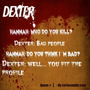 What will happen on next week Dexter? – S07E07 Chemistry best quotes and moments – unspoiler