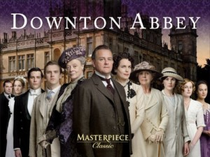Cancelled or Renewed? ITV renews Downtown Abbey for season four