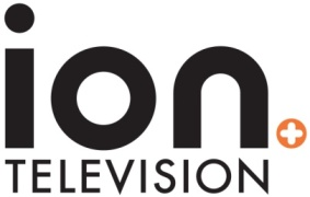 ION Television Holidays and Christmas Programming starting November 19