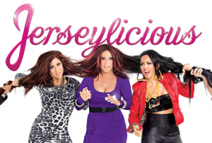 Cancelled or Renewed? Style renewed Jerseylicious for season five