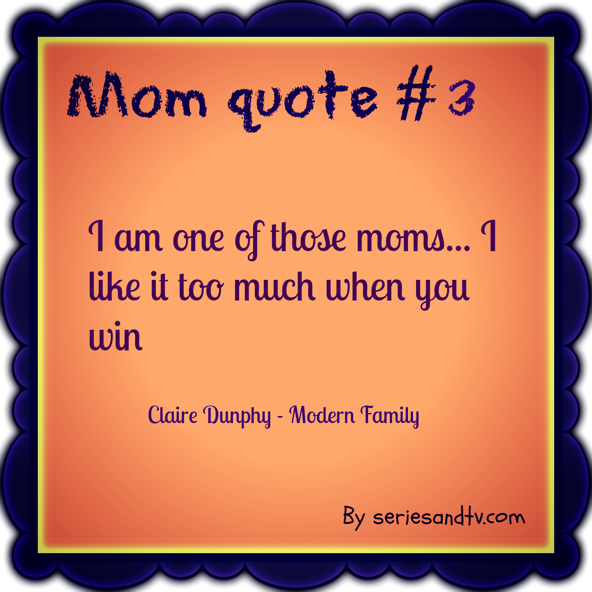 Best quotes from modern family s04e08 mistery date series amp tv