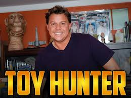 Holiday Programming: Toy Hunter season finale on Travel Channel