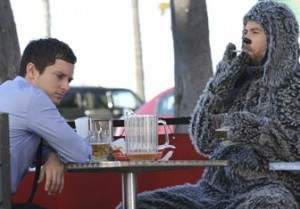 Cancelled or Renewed? FX renews Wilfred US for season three