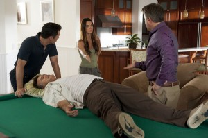 What will happen on Burn notice Season six finale December 20th?