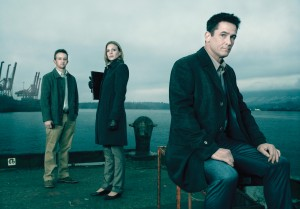 Now it´s official: AMC renews The Killing for season three