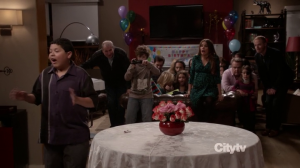 Best Quotes from Modern Family S04E12 – Party Crasher